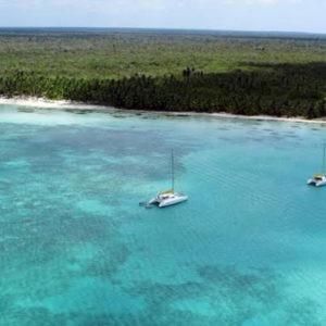 Discover Saona Island
